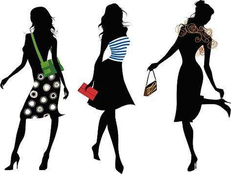 women-silhouette